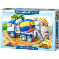 Castorland Puzzle Miešačka 60 dielikov