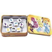 Catz-Ratz-Batz spoločenská hra v plechovej krabičke