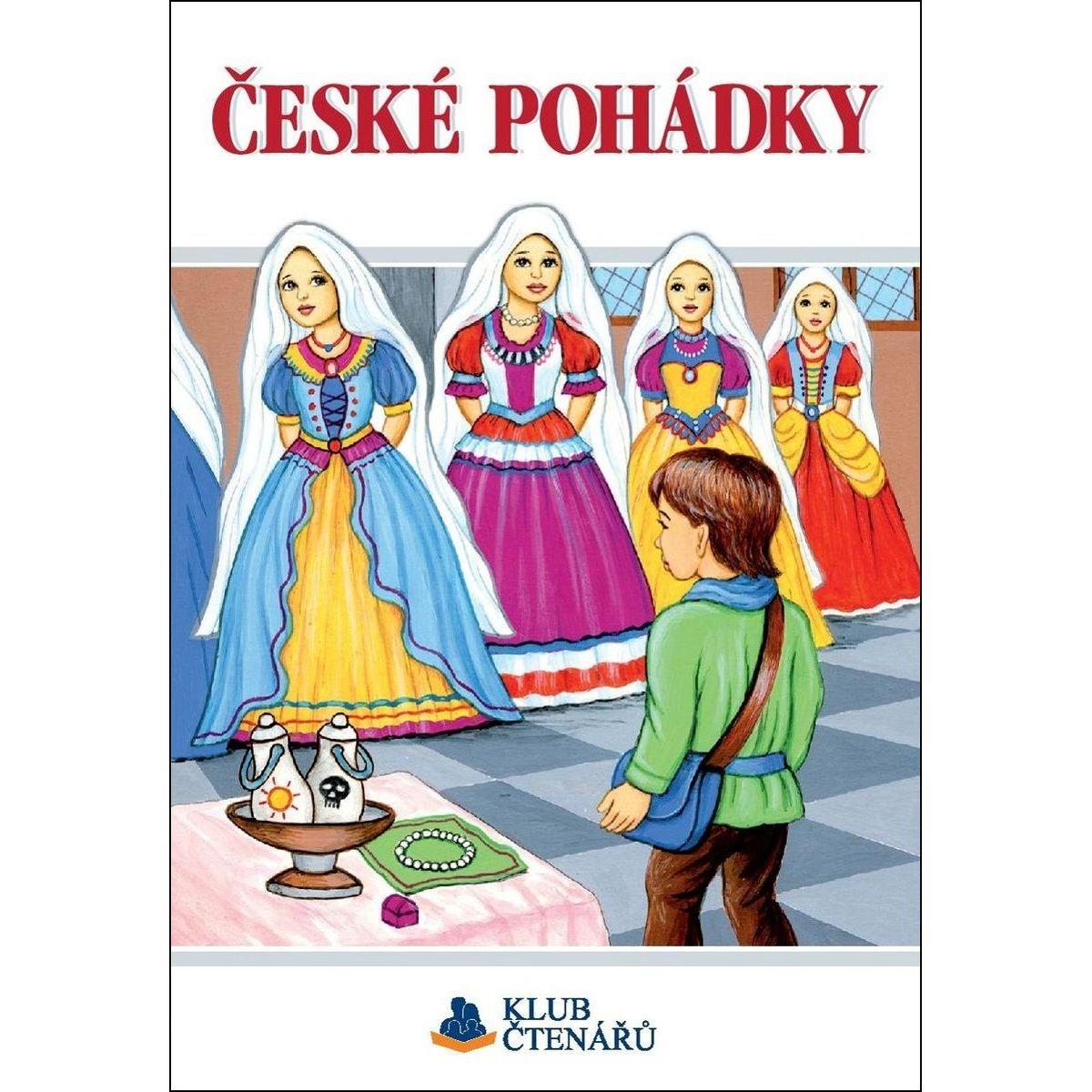 České pohádky 52633