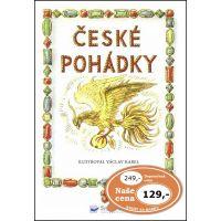 České pohádky Svojtka