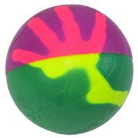 EPline EP01448 - Chameleón futbalová lopta 10 cm - 2 druhy