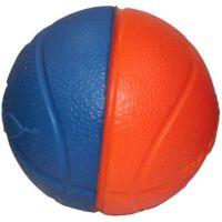 EP Line Chameleon basketbalová lopta 6,5 cm - Oranžová modrá