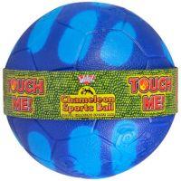 EP Line Chameleón futbalová lopta 6,5 cm - Modrá