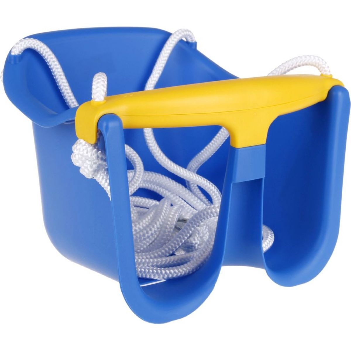 Chemoplast Hojdačka Baby plastová Modrá