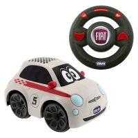 Chicco Autíčko FIAT 500 na dálkové ovládání - Poškodený obal