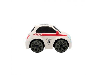 11df6607c Chicco RC Autíčko Fiat 500   4kids