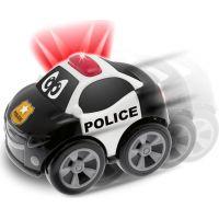Chicco Autíčko Turbo Team Polícia