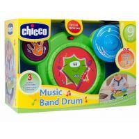 Chicco Hudobné Bubny 3