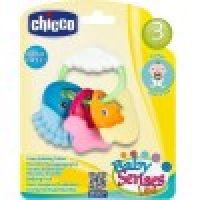 Chicco Hrkálka morská zvieratka 2