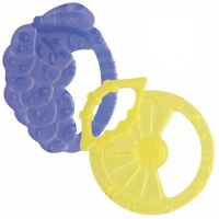 Chicco Kousátko citron, víno 2 ks