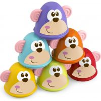 Chicco Monkey strike 3