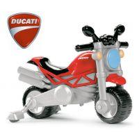 Chicco Odrážadlo motorka Ducati
