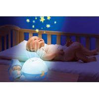 Chicco Projektor GoodNight Stars modrá 3