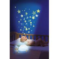 Chicco Projektor GoodNight Stars modrá 5