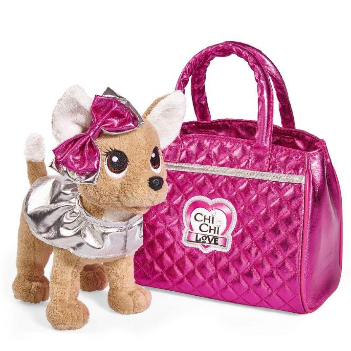 Chichi Love Psík Glam Fashion