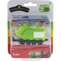 Chuggington Mašinka na blistru Koko 2