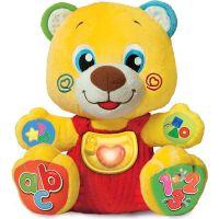 Clementoni Baby Interaktivní medvídek se zvuky