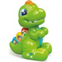 Clementoni Baby TRex 2