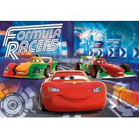 Clementoni 40 dílků SUPER KOLOR Cars 25442 2