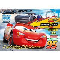 Clementoni MAXI SUPER KOLOR Cars 3 24489 24 dielikov 2