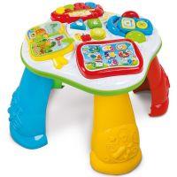 Clementoni Clemmy Baby Interaktivní stoleček