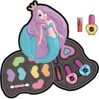 Clementoni Crazy Chic Make-up sada morská panna