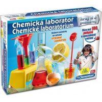 Clementoni Detské laboratórium moja prvá chemická sada