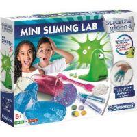 Clementoni Detské laboratórium Výroba slizu mini set