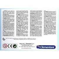 Clementoni Hľadá sa Dory Puzzle 60 dielikov 3