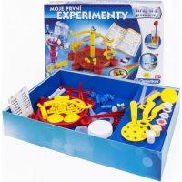 Clementoni Moje první experimenty 4