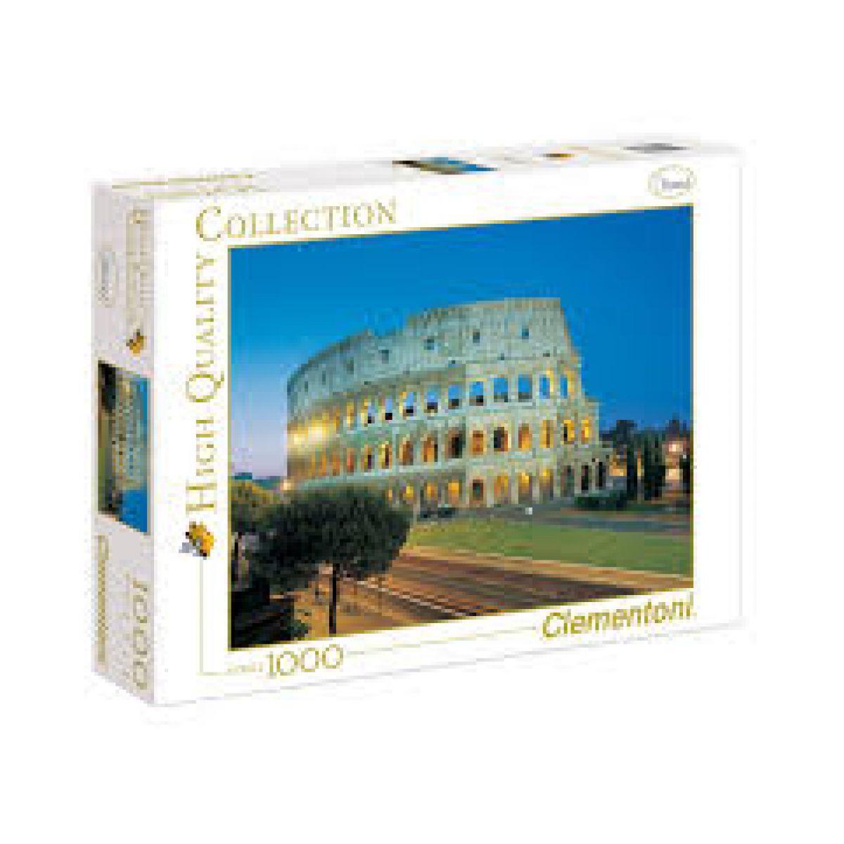 Clementoni Řím Koloseum 1000 dílků