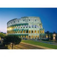 Clementoni Řím Koloseum 1000 dílků 2