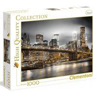 Clementoni Puzzle 1000 dílků New York