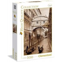 Clementoni Venezia Taliansko 500 dielov