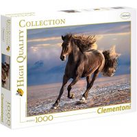 Clementoni Free Horse 1000 dielov
