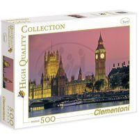 Clementoni London 500 dielov