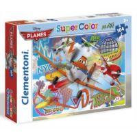 Clementoni Maxi Letadla 24 dílků