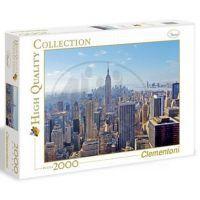 Clementoni New York 2000 dílků