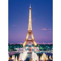 CLEMENTONI Paříž 1000 dílků 2