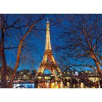 CLEMENTONI Paříž Francie 2000 dílků 2