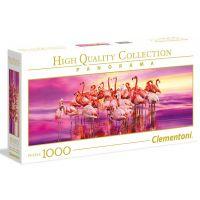 Clementoni Flamingos II 1000 dielov