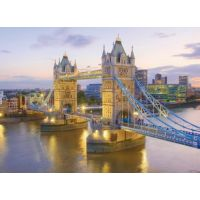 Clementoni Tower Bridge 1000 dielov 2