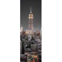 Clementoni Puzzle TRITTICO New York 3 x 500 dielikov 3