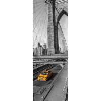 Clementoni Puzzle TRITTICO New York 3 x 500 dielikov 4