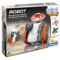 Albi Experimentálna Sada Robot 5