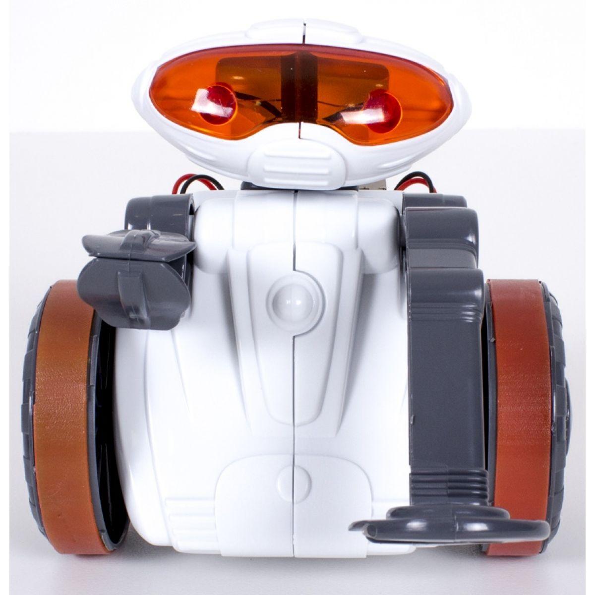 Albi Experimentálna Sada Robot