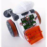 Albi Experimentálna Sada Robot 3