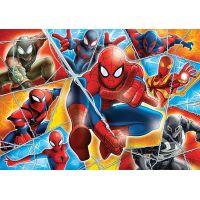 Clementoni Spider-Man Supercolor Maxi 24 dílků 2
