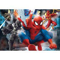 CLEMENTONI Spiderman: Bojovníci 104 dílků 2