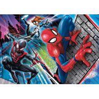 Clementoni Spider-Man Supercolor Maxi 24 dielikov 2